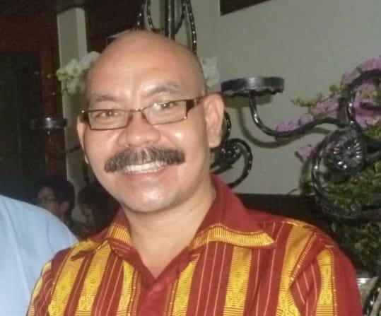 Dosen Ilmu Politik dan Hubungan Internasional Universitas Kristen Indonesia (UKI) Jakarta, Alfitus Minggu