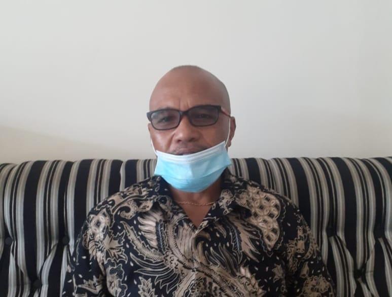 Anggota Dewan Perwakilan Rakyat Daerah (DPRD) Manggarai Barat, Yosep Suardi