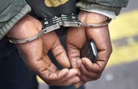 Ilustrasi penangkapan tersangka pengedar narkoba yang masuk Labuan Bajo Manggarai Barat