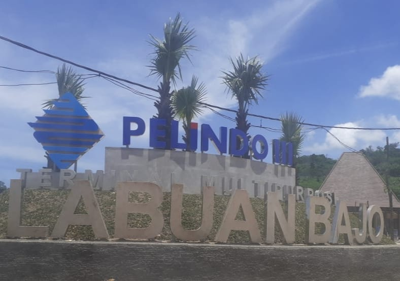 Pelabuhan Pelindo Labuan Bajo