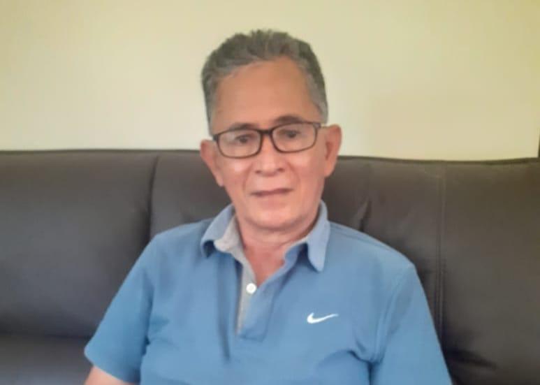 Ahli waris Fungsionaris Adat Dalu Nggorang, Haji Ramang Ishaka