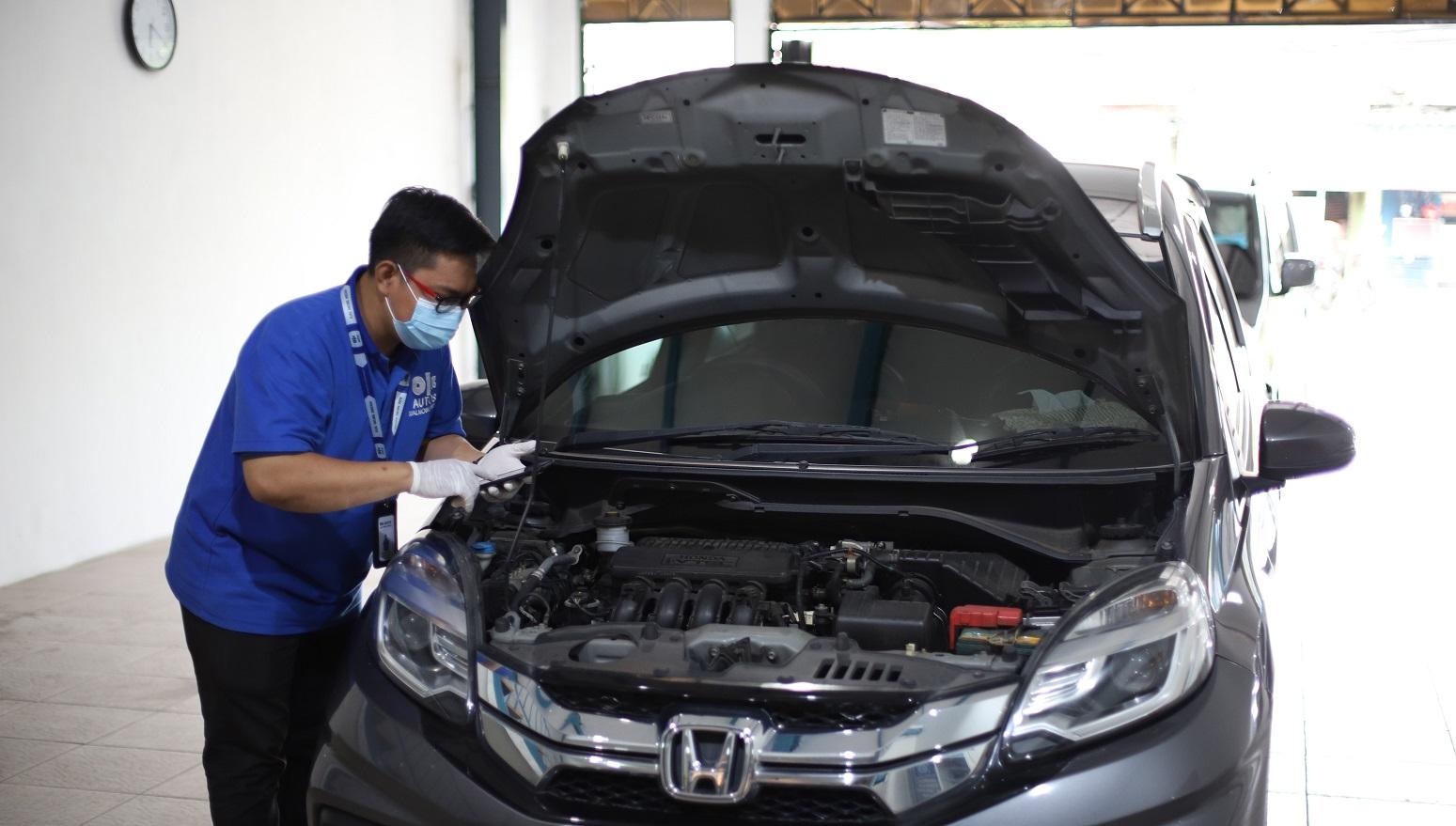 Mobil OLX Indonesia