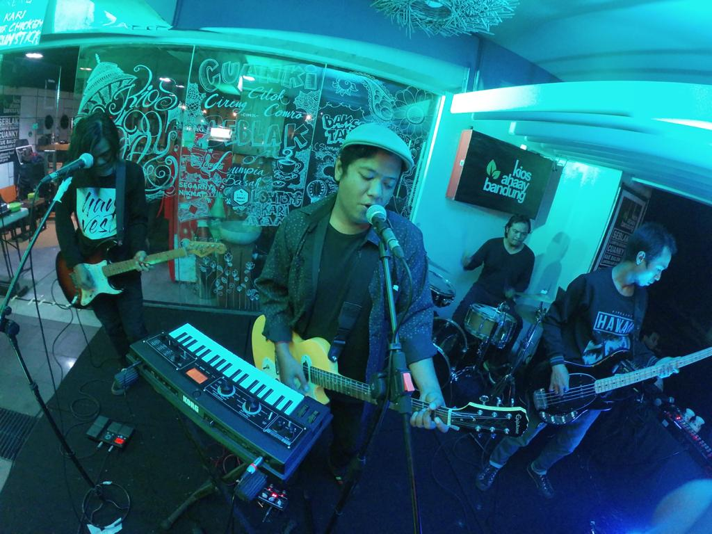 Unit rock asal Karangasem, Nonekos