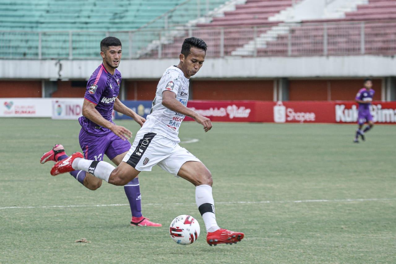 Bali United siap pertahankan gelar juara Liga I Indonesia