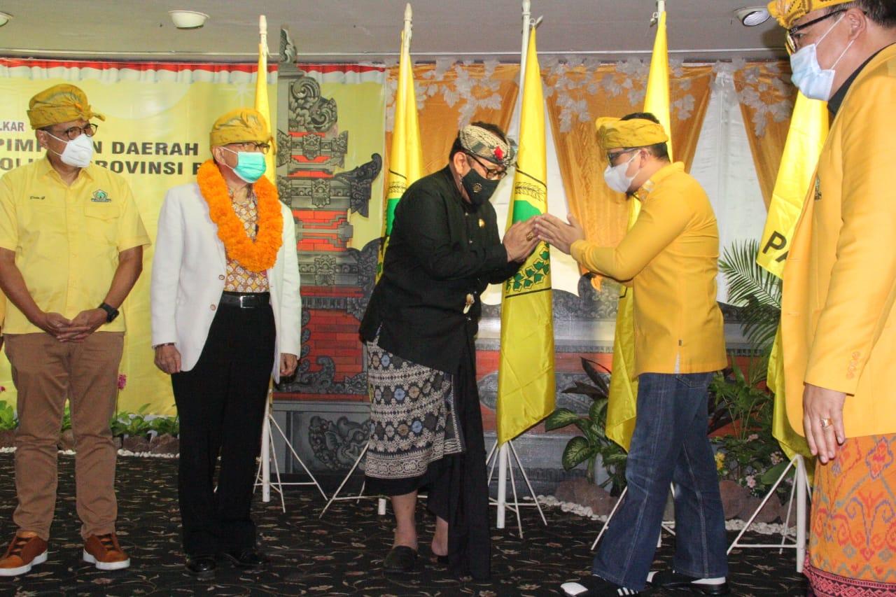 Rakerda Golkar Bali