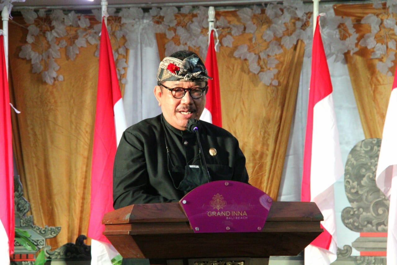 Wakil Gubernur Bali, Tjok Ace