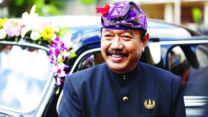 Wakil Gubernur Bali Cok Ace