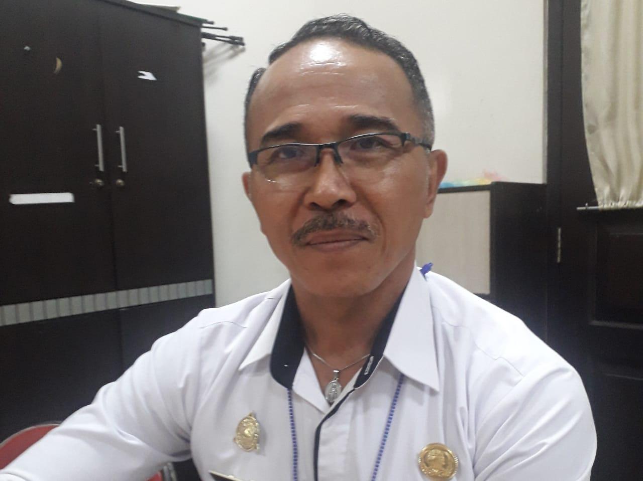 Ardi Ganggas karateka Bali