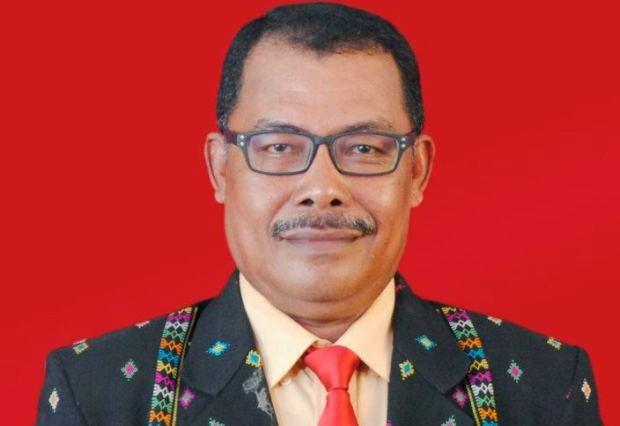 Anggota DPRD Manggarai Barat dari Fraksi Hanura, Blasius Janu