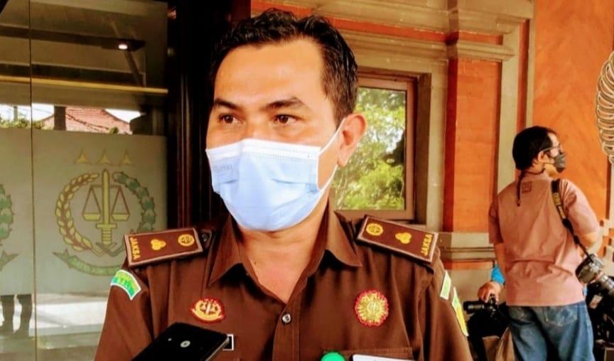 Kasipenkum Kejati Bali A Luga Harlianto