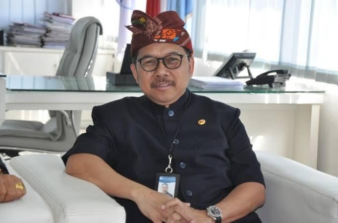 Kepala Bank Indonesia Perwakilan Bali, Trisno Nugroho
