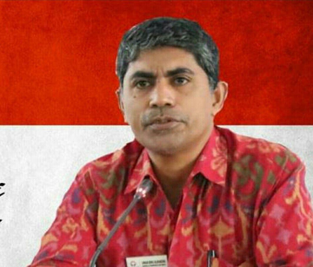 Kepala Ombudsman Bali, Umar Ibnu Alkhatab