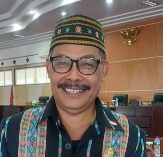 Anggota Dewan Perwakilan Rakyat Daerah Manggarai Barat (DPRD Mabar)