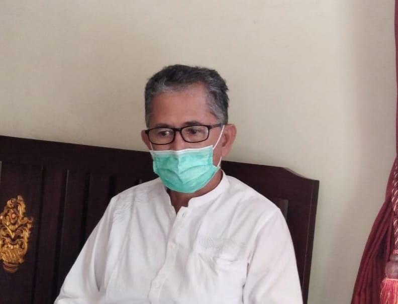 Ahli Waris Dalu Isaka, Haji Ramang Isaka